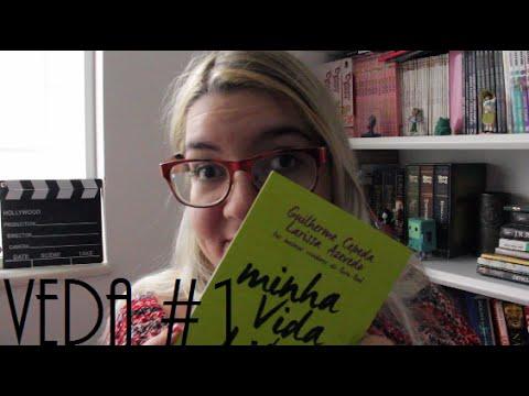 VEDA #1 e #2 - Minha Vida Dava um Livro