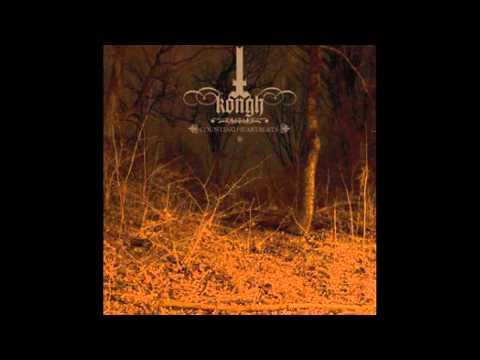 Kongh - Pushed Beyond online metal music video by KONGH