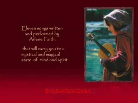 Celtic Violin Music Trilogy by Arlene Faith