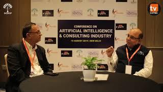 Pankaj Khurana sharing views on Start-Ups Ecosystem | PwC India | GCDCP