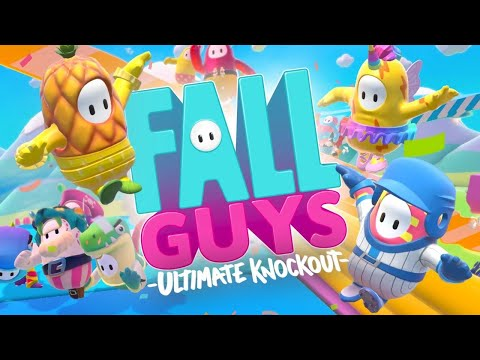 Fall Guys: Ultimate Knockout – The Game You Didn't Know You Needed