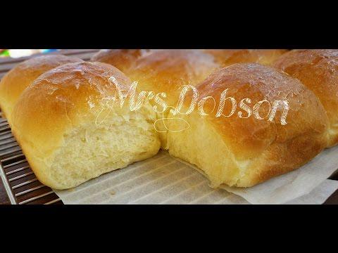 Video Roti Manis (lembut)Tanpa ulen.