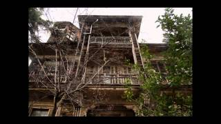 preview picture of video 'I was here... (a search for abandoned houses in an island ) by: yasamin asgharizadeh'