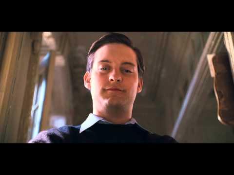 Video trailer för Spider-man 3 (2007) - Trailer