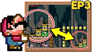 Amazing levels to celebrate 3 years of Super Mario Maker