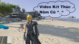 GTA 5 - Khám Phá Thành Phố Bằng Mod Map Editor (Video Kết Thúc Năm ^^)