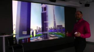 preview picture of video 'NXP SmartCity'