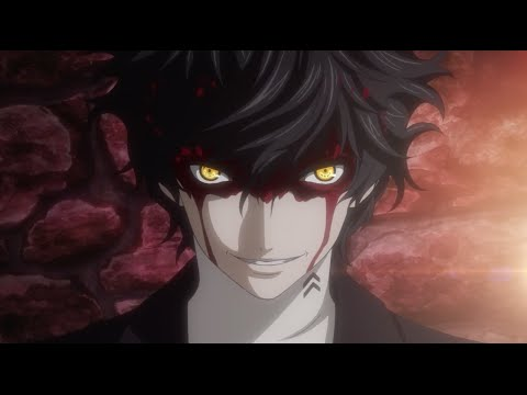 Persona 5 Gameplay Trailer thumbnail