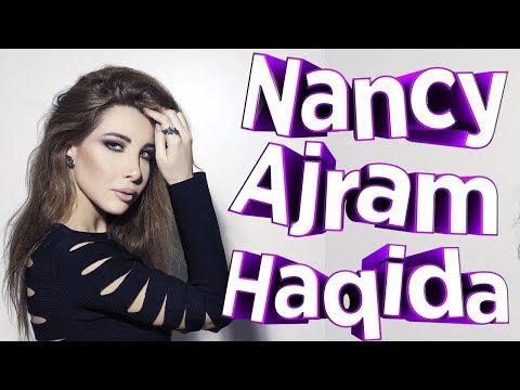 Nancy Ajram hayoti va ijodi haqida!