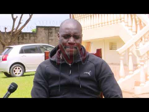 Veteran goalkeeper Dennis Onyango tips Algeria to go all the way