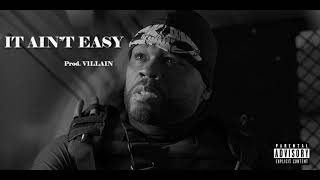 50 Cent ft. 2Pac - It Ain't Easy (NEW 2018)