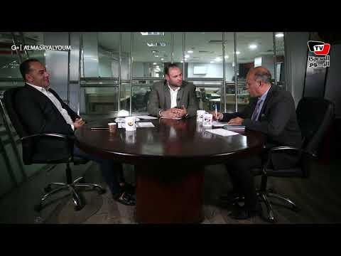 «أحمد بلال: «الزمالك أفضل نادي في العالم ياخد المركز الثاني