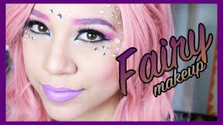 Fairy Makeup + Colaboración Con Kassandra Suarez