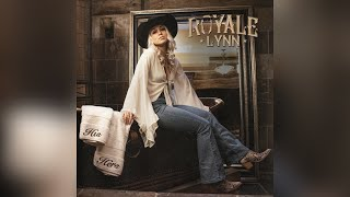 Royale Lynn His & Hers