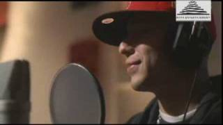 Daddy Yankee - Somos De Calle[Talento De Barrio''The Movie'']