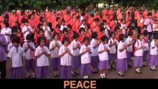 Βίντεο για τον Διεθνή Οργανισμό Σάτυα Σάι