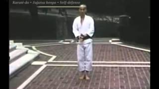 Ohtsuka Sensei – Langer Zusammenschnitt