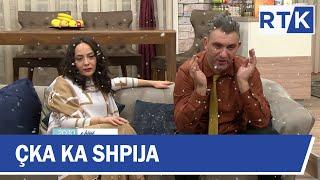 Promo - Çka ka shpija - Sezoni 6 Episodi 9