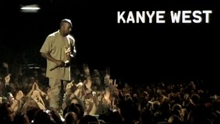 Kanye West Booed at the VMAs thumbnail