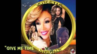 Chante Moore / featuring Stevie Wonder - Give Me Time