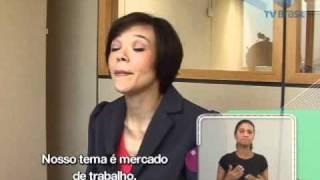 Juliana Oliveira conversa com o advogado Geraldo Nogueira « Programa Especial