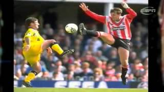 Legenden der Premier League – Matt Le Tissier