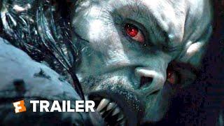 Morbius Teaser Trailer #1 (2020)   Movieclips Trailer