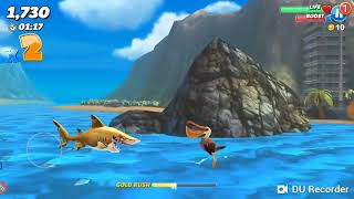 Hungry Shark World The Game Video 03