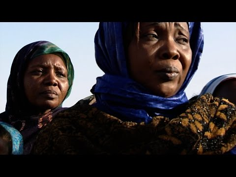 FACING JUSTICE: Victims Bring Dictator Hissène Habré to Trial