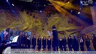 La Canzone Di Noi  I Cori Voces Angelorum E With Us