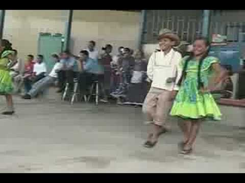 Children of Maracay Diocese share cultural dancing with delegates from St. Cloud Diocese during a 2008 partnership visit