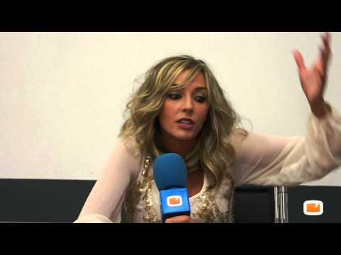 Entrevista a Anna Simón (Temporada 2)Entrevista a Anna Simón (Temporada 2)