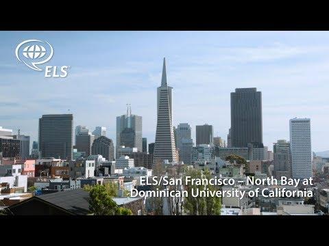 els san francisco north bay at dominican university of california