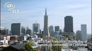 ELS Amerika Tanıtım Videosu - San Francisco-North Bay
