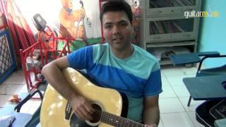 Himanshu Talks : Guitar Classes at DLF Gurgaon