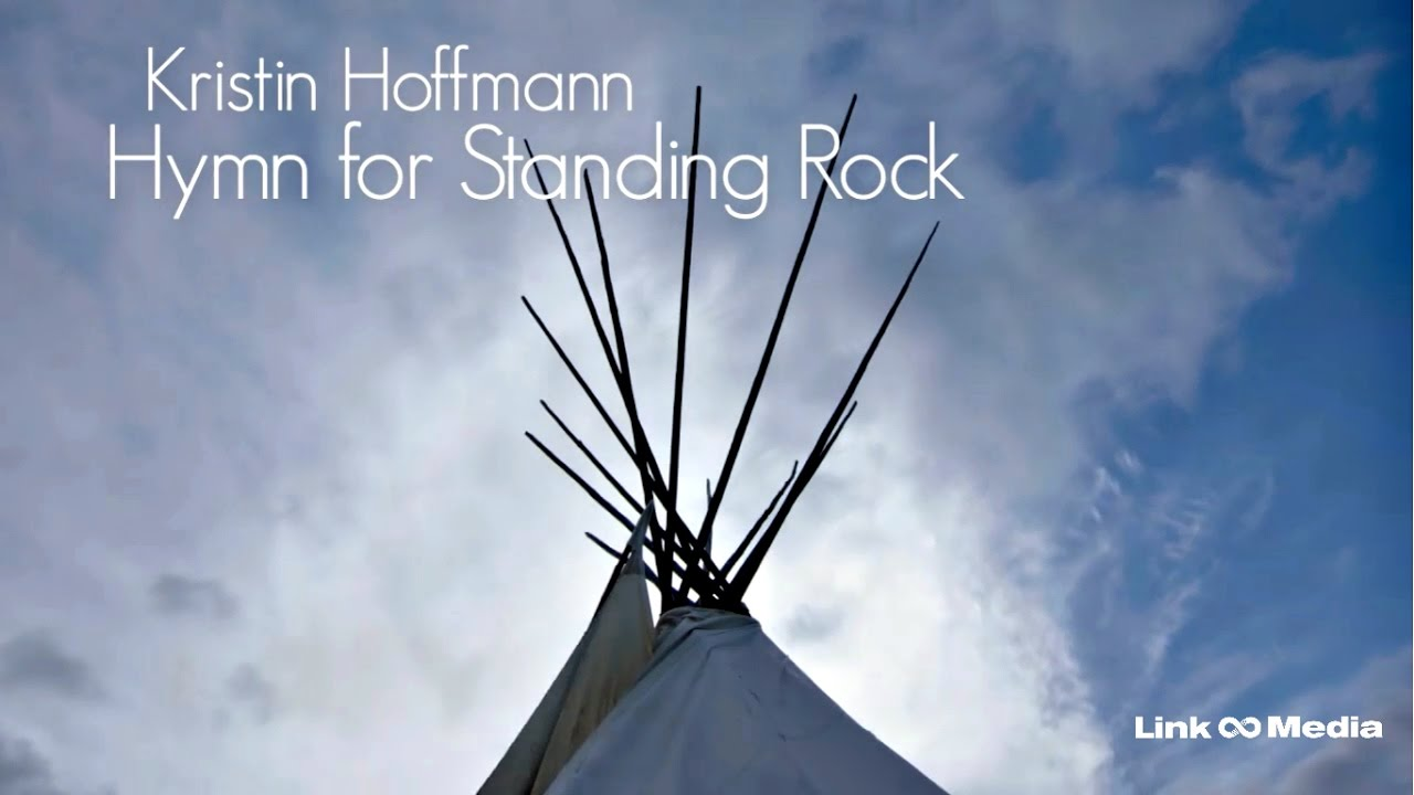 Hymn for Standing Rock