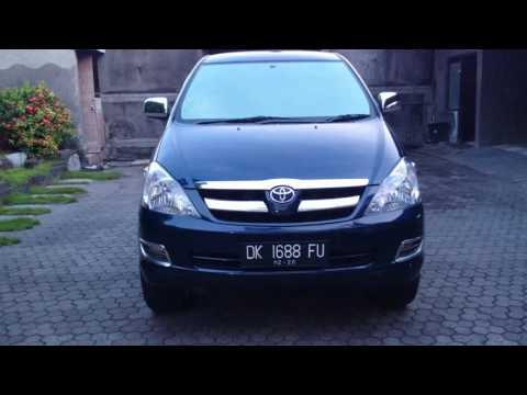 Video 2005 Toyota kijang INNOVA CLUB BALI MODIFIKASI PENGGEMAR TERBARU 2016