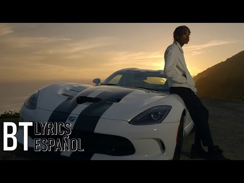 Wiz Khalifa - See You Again ft. Charlie Puth (Lyrics + Sub Español) Video Official