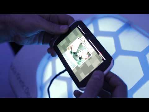 The Next Step In Technology? - Kinetic Device!