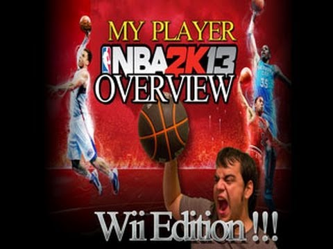 nba 2k13 wii occasion
