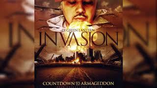 DJ Green Lantern - Invasion Part. III : Countdown To Armageddon (2004) FULL MIXTAPE