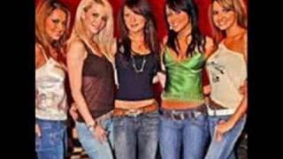 Girls Aloud - Androgynous Girls