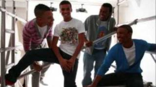 JLS - Im Already There
