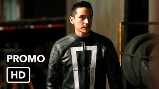 "Агенты Щ.И.Т.а, Marvel's Agents of SHIELD Season 4 ""Vengeance"" Promo (HD) Ghost Rider"