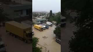 Марнеули наводнения 02.06.2018.