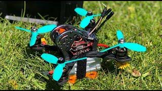 GEPRC Sparrow V2 3 in Racing Drone.