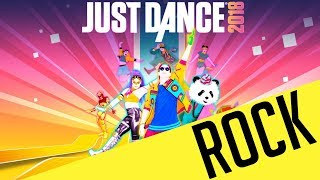 Kids In America - The Donnas - Just Dance 1 - Rock Version - Punk Rock (Original by Kim Wilde)