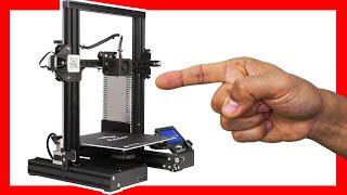 Ender 3 montaje en Español | Impresora 3D de bajo coste