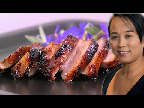 Chinese Char Siu Pork Recipe (Chinese Style Cooking Recipe)