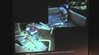 Robert Silman - Preserving Falling Water - Part 1